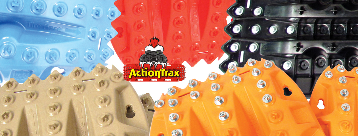 ActionTrax Recovery System