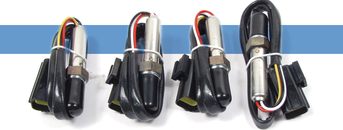 Oxygen Sensors for Land Rover Or Range Rover