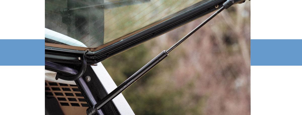 Tailgate & Hood Struts