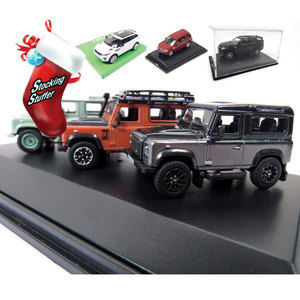 Collectible Diecast Rovers