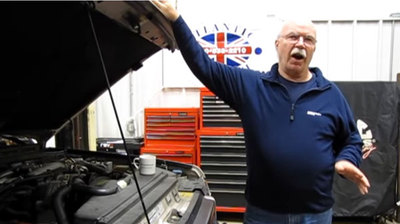 Engine Overheating in Range Rovers and Land Rovers