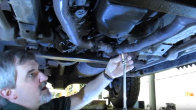 Transmission Service How-To Guide for Discovery Series II