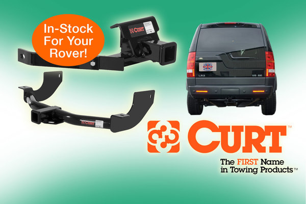 Tow Hitches & Accessories by Curt