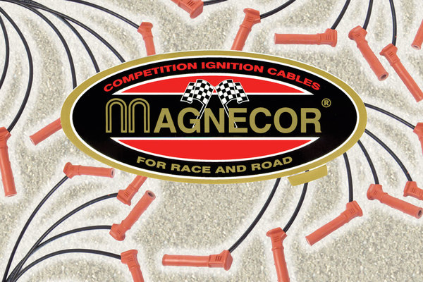 Magnecor Premium Ignition Wires – In Stock