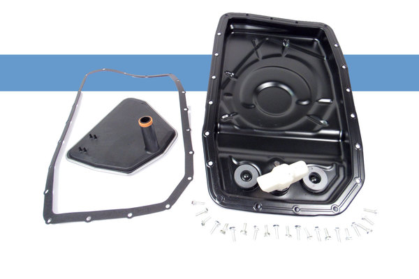 MOST POPULAR KIT! Automatic Transmission Filter and Pan Conversion Kits