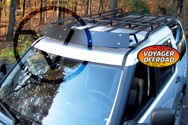 New Offering! Voyager Off Road Roof Racks