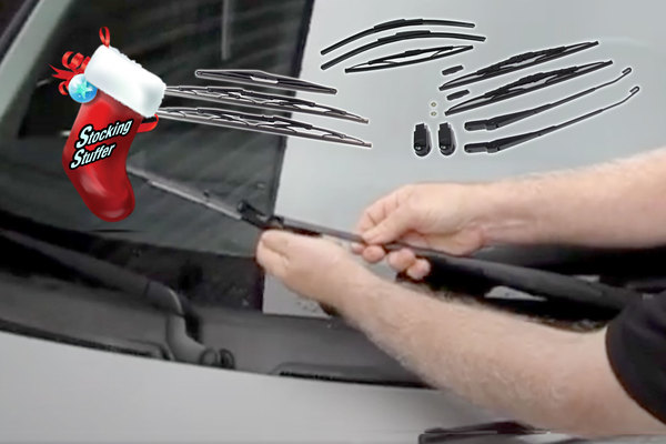 Wiper Blade Kits on SALE