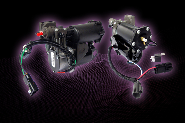 EAS Compressor By AMK For Range Rover Sport And Range Rover Full Size