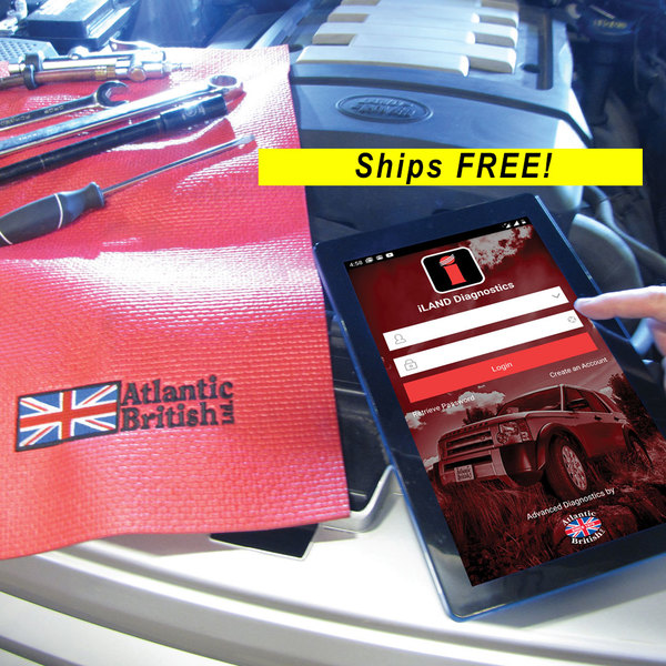 Terrafirma Suspension Sale - Kits Only