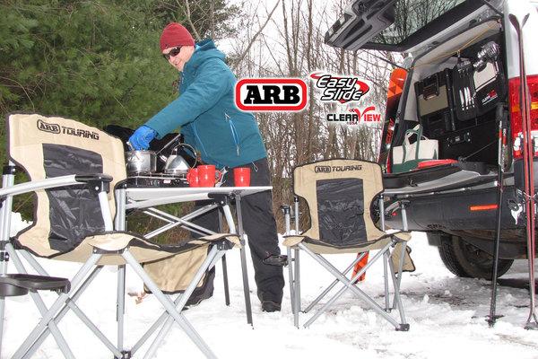 Camp Kitchen Essentials for Overlanding