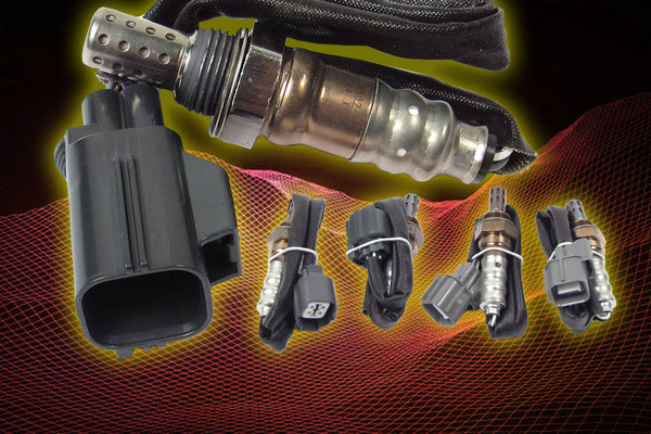 Oxygen Sensors for All Rovers - 10% Off – 2 Weeks (2/16 - 3/2)