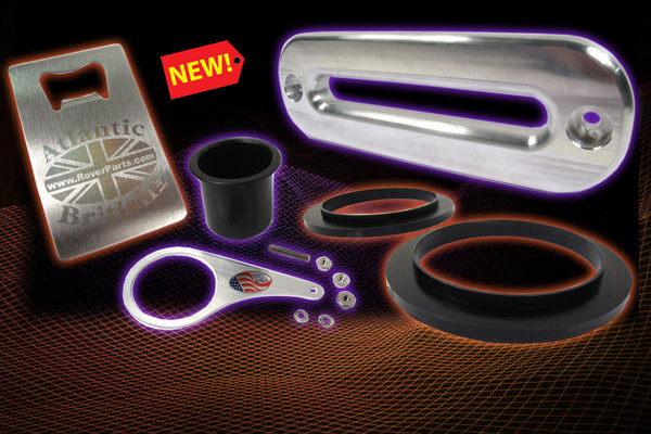 NEW! Tools and Accessories